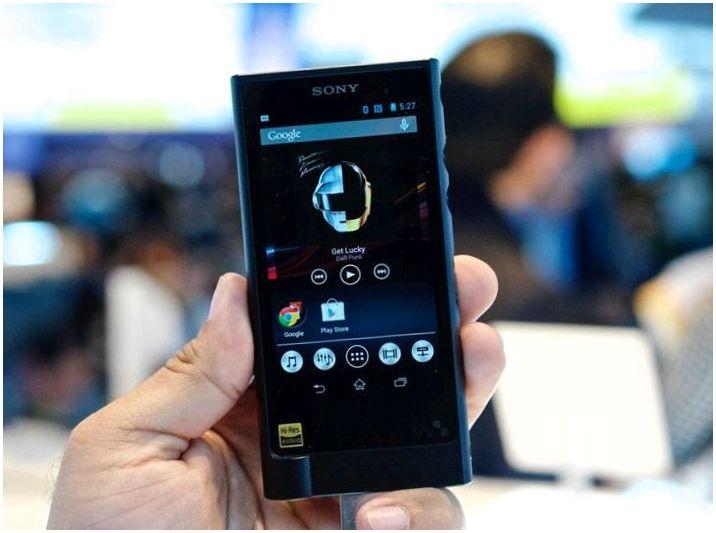 Новинки CES 2015, часть 3: Sony, Panasonic и другие