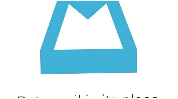 Mailbox: скоростная почта для Android