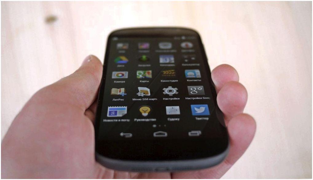 Обзор YotaPhone 2: с другой стороны