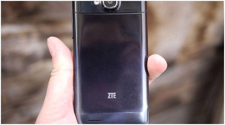 "Обзор ZTE Grand Era: как будет ""флагман"" по-китайски?"