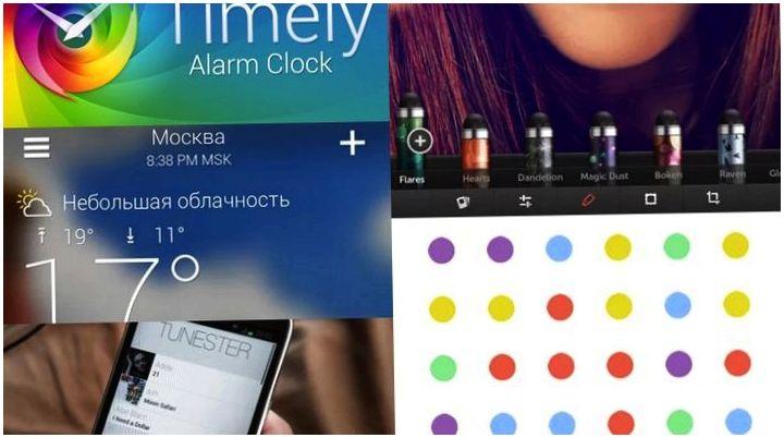 Инструменты месяца. Обзор главных Android-приложений августа