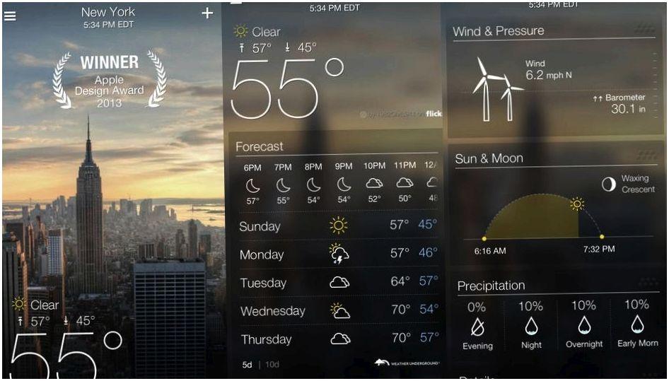 iOS-приложения, без которых нельзя