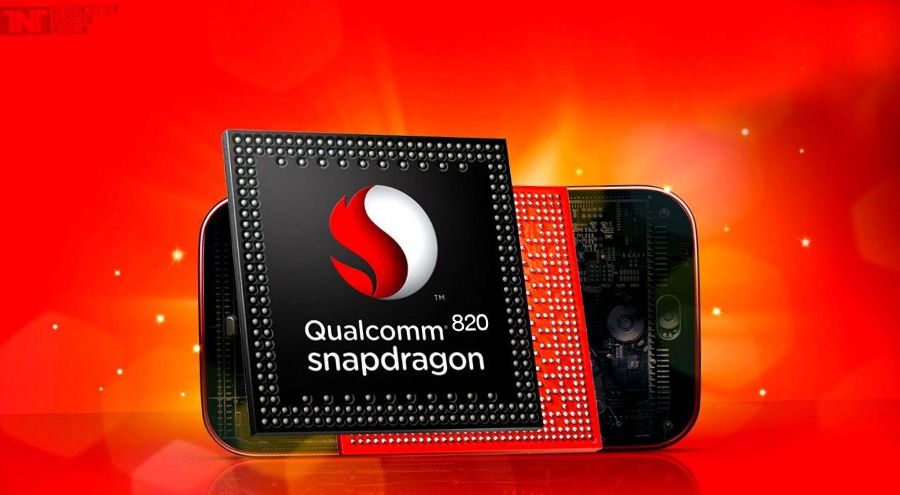 Snapdragon 820: все о новом флагманском чипе Qualcomm