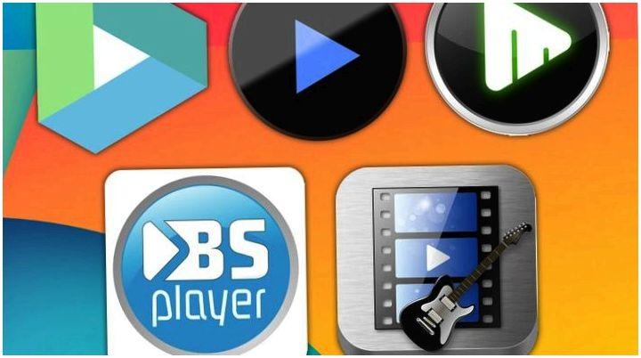 5 лучших видеоплееров для Android