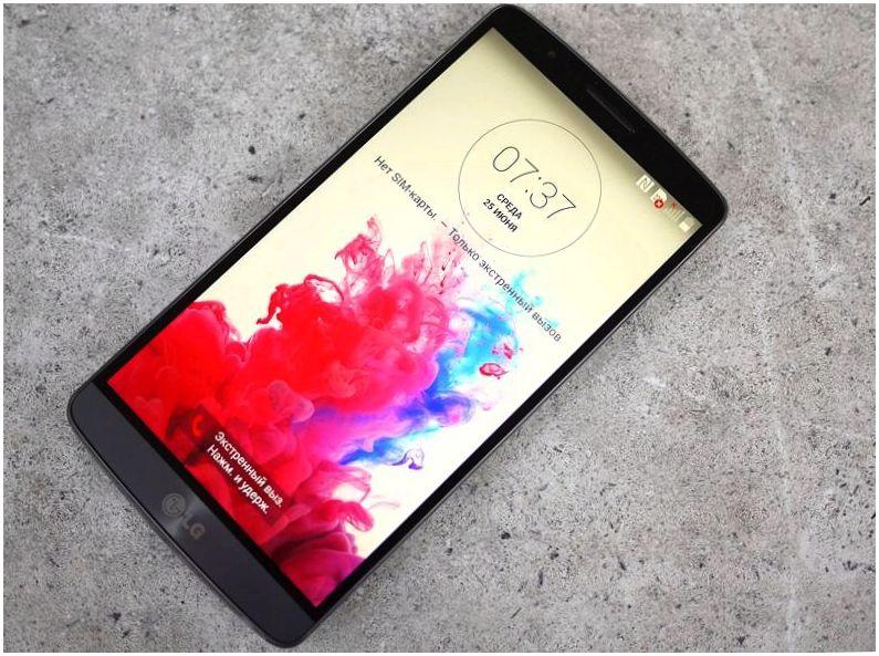Билет в будущее. Какие гаджеты обновят до Android 5.0?