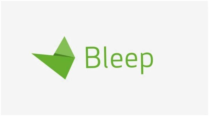 Bleep: зашифрованный чат от создателей uTorrent
