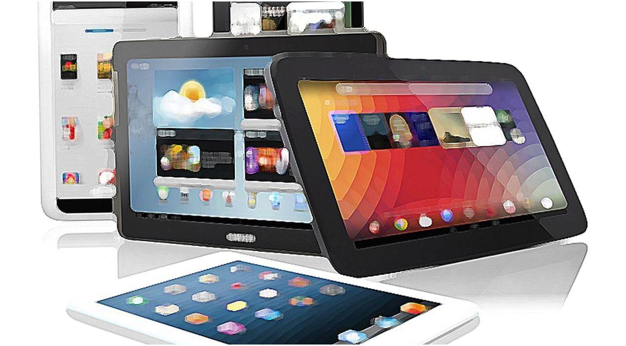 Гид покупателя: 10-дюймовые планшеты не дороже 25 тысяч рублей