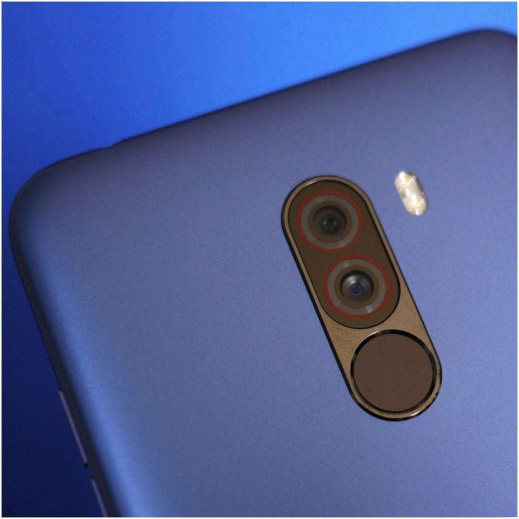 Обзор смартфона Xiaomi Pocophone F1: для практичных геймеров