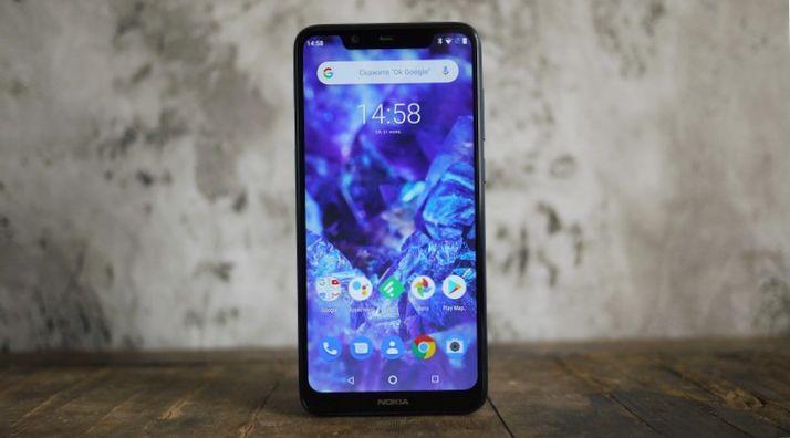 У Nokia выйдет пятикамерный смартфон