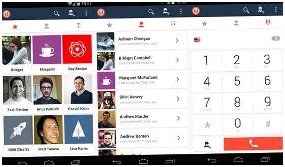 Bolt: аналог Skype и телефон в одном приложении
