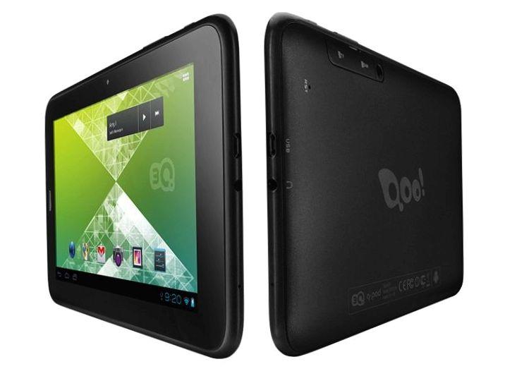 Гид покупателя: лучшие планшеты 2014 года