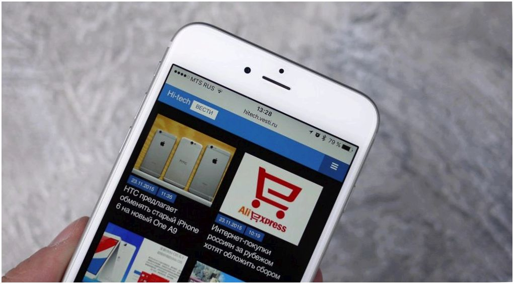 iPhone 6s Plus: впечатления от длительного использования
