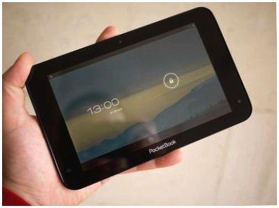 """""""Народный"""" планшетник. Обзор PocketBook SURFPad 2"""