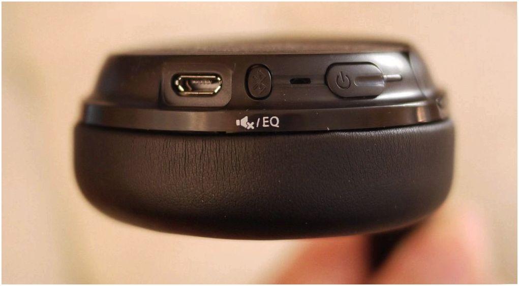 Обзор беспроводной Bluetooth-гарнитуры Philips SHB9250