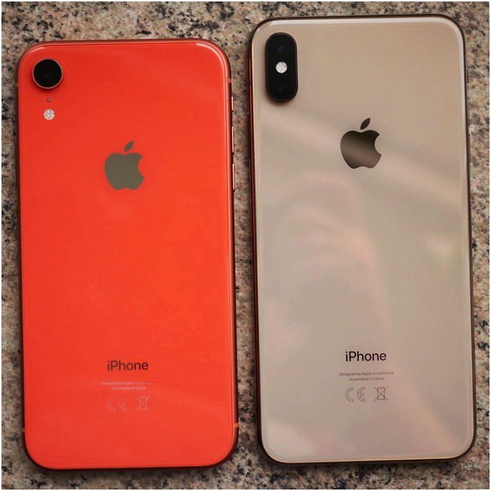 Обзор iPhone XR: все, что нужно, и ничего лишнего