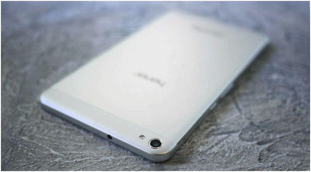 Обзор планшета Huawei MediaPad X2: телефон для Гулливера