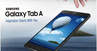 Galaxy Tab A,планшет Samsung