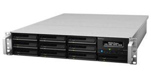 Обзор, система хранения данных, Synology RS3413xs+