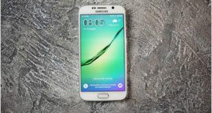 Обзор смартфона Galaxy S6