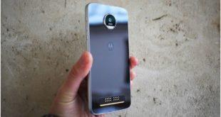 Обзор смартфона Lenovo Moto Z Play