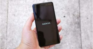 Обзор смартфона, Nokia 6