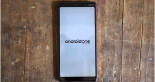 Обзор смартфона, Nokia 7 Plus