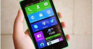 Обзор смартфона Nokia XL