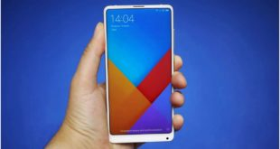 Обзор смартфона, Xiaomi Mi Mix 2S