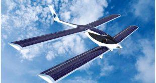 10 солнечных самолетов
