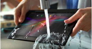 Обзор планшета, Sony Xperia Tablet Z