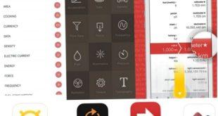 стиль iOS 7
