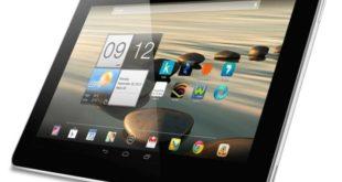 планшет на Android