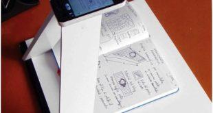 приложения для сканирования документов