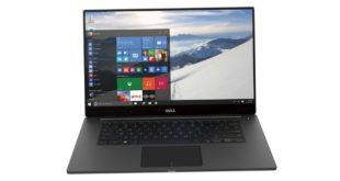 Обзор ноутбука Dell XPS 15