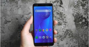 Обзор смартфона, Asus ZenFone Max Plus