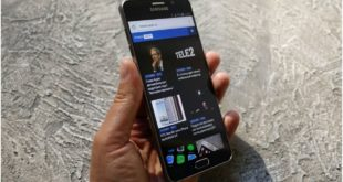 Обзор смартфона, Samsung Galaxy Note 5
