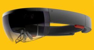 очки Microsoft,Google Glass, Oculus Rift