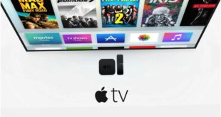 Обзор Apple TV