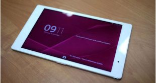 Обзор планшета, Sony Xperia Z3 Tablet Compact