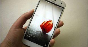 Обзор смартфона, Huawei Ascend G7