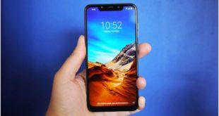 Обзор смартфона, Xiaomi Pocophone F1