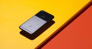 Смартфоны, Google Pixel