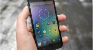 смартфон, Wexler.Zen 5