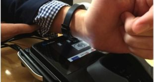 денежный браслет,смартфон на Ubuntu