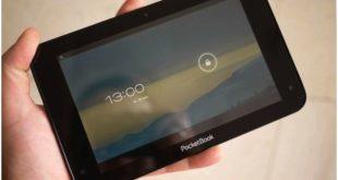 Обзор, PocketBook SURFPad 2