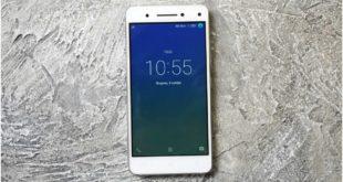 Обзор смартфона, Lenovo Vibe S1