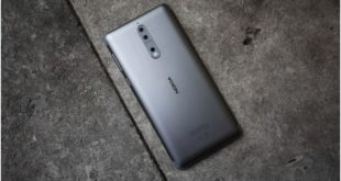 Обзор смартфона, Nokia 8