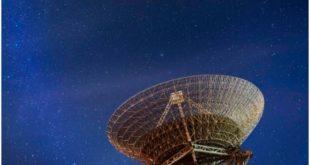управления космической колонией