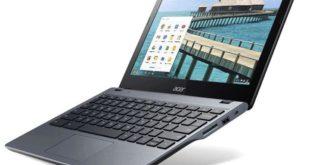 Обзор ноутбука, Acer C720
