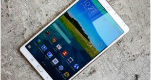 Обзор планшета, Samsung Galaxy Tab S 8.4